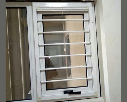 西安防护网纱窗