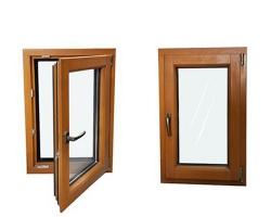西安铝包木门窗厂家