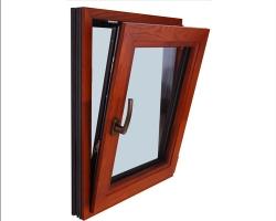 西安铝包木门窗定制