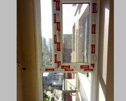 西安封闭式阳台